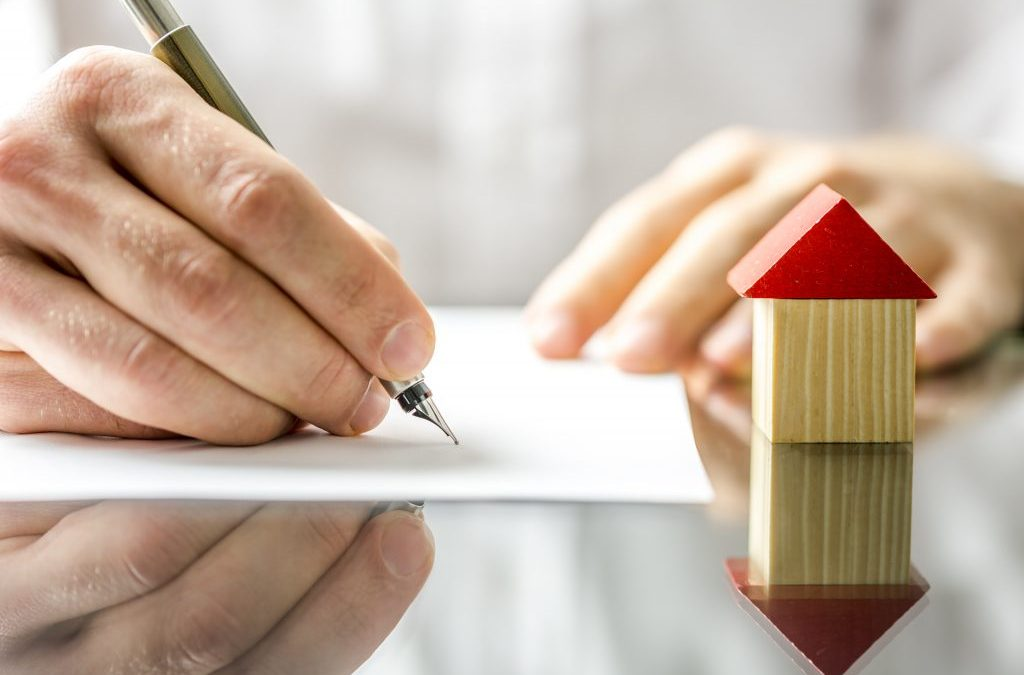 Self-employed – Is It Harder To Get Onto The Property Ladder?